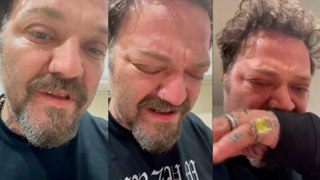 Bam Margera Fired from Jackass 4 aks fans to boycott the movie !
