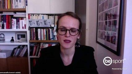 Live Emmanuelle Bonnet - Final vidéo