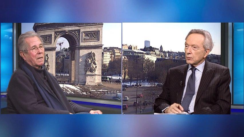 Rendez vous avec Bernard Volker, Jean-Louis Debré, Telesud, le 18/02/21