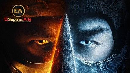 Mortal Kombat - Tráiler español (VOSE - HD)