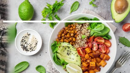 10 Ways a Vegan Diet Can Help—or Hurt—Your Weight Loss Goals