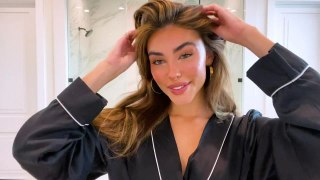 Madison Beer's Guide to Soap Brows and Easy Blush