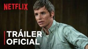 El juicio de los 7 de Chicago: tráiler oficial de la película de Netflix