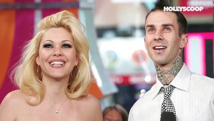 Kourtney Kardashian SHADED By Travis Barker's Ex Wife! Calls Her 'DOWNGRADED'!