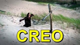 Cinthia Roca - CREO -Música Cristiana