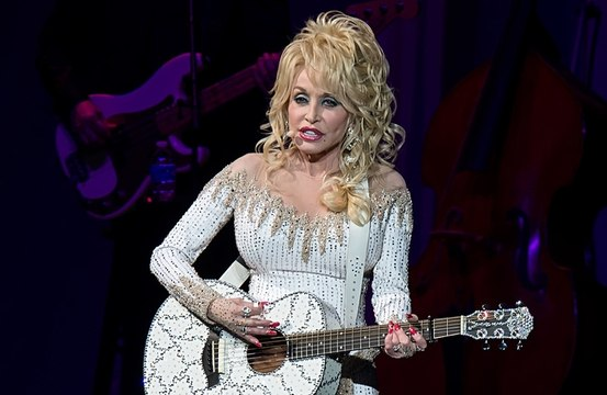 Dolly Parton doesn't want a statue of herself outside the Tennessee Capitol