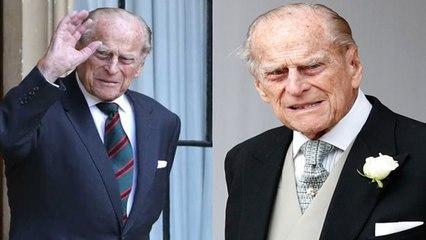 Prince Philip hospitalisé : âgé de 99 ans, dans quel état se trouve l'époux d'Elizabeth II ?