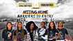 """Hitting Home: Diversity in Softball - Episode 2: """"Barriers to Entry"""""""