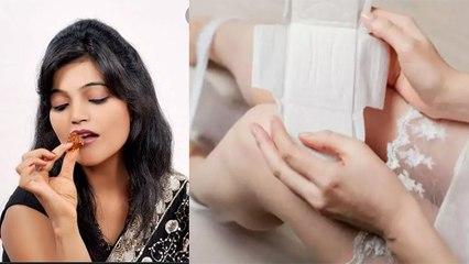 क्या पीरियड में अचार छूने से खराब हो जाता है | Period Me Achar Chune Se Kharab Hota Hai | Boldsky