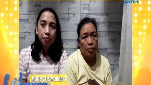 Wowowin: Ina ng caller na nakulong, nakalaya na sa tulong ng 'Tutok to Win'
