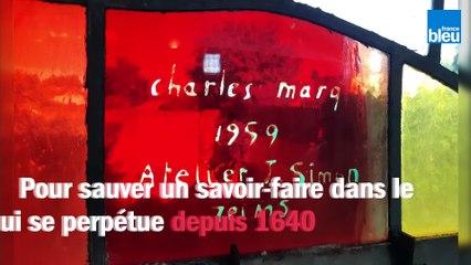 Le nouveau départ de l'Atelier Simon Marq à Reims