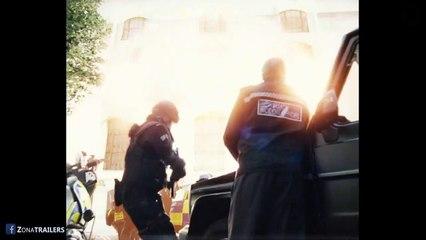 JUSTICE LEAGUE Snyder Cut - Trailer #2 OFICIAL Subtitulado Español [4K]