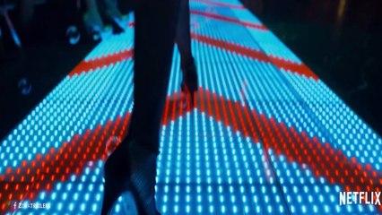 Sky Rojo | Trailer ESPAÑOL [NETFLIX 2020] (La Casa de Papel) De los creadores de