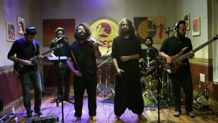    Nao Chariya De    T.R.A.P - The Radical Array Project    Folk Fusion