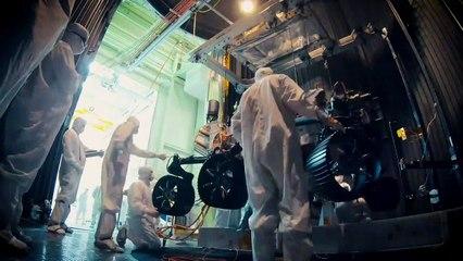 NASA Mars Landing Inside the Mission 2021
