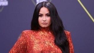 Demi Lovato dice que sufrió 3 derrames cerebrales y un ataque al corazón en 2018