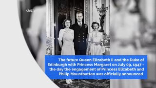 Prince Philip - The early life of Prince Philip - in pictures