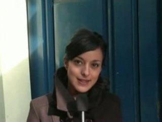 Sandrine Lesperat vous invite...