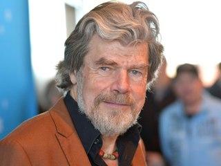 """""""Hart aber fair"""": Eingefrorener Reinhold Messner sorgt für Lacher"""