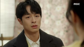 [HOT] Kwon Hyuk is embarrassed by Jung Woo-yeon's words, 밥이 되어라 20210223