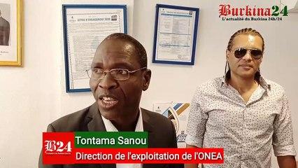 Double facturation : Le Balai Citoyen à l'ONEA