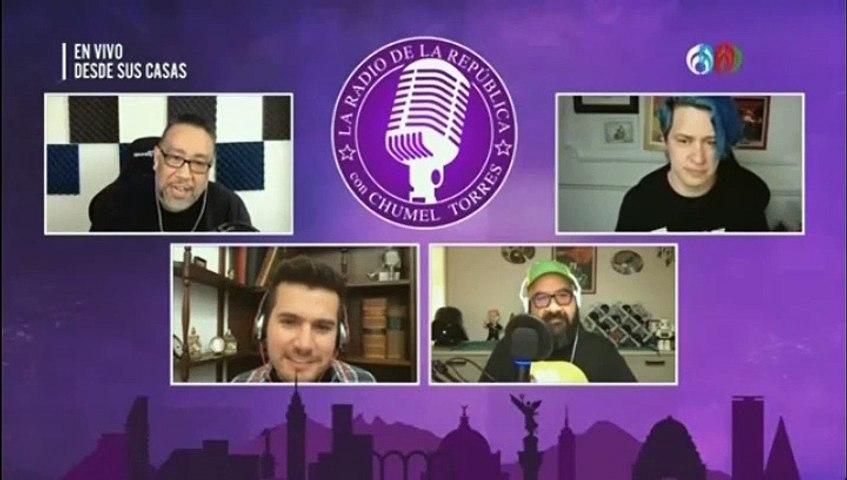 La Radio de la República: 19 de febrero del 2021