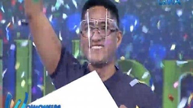 Wowowin: PhP 1 million at house & lot, ibinigay na sa 'Tutok to Win' caller!