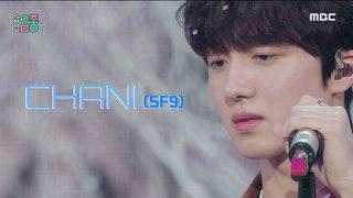 [HOT] CHA NI(SF9) - Starlight, 찬희(SF9) - 그리움 Show Music core 20210220