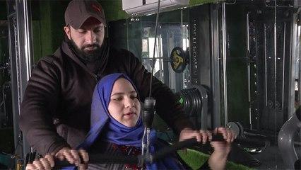 Saima Ubaid बनीं Jammu Kashmir की पहली Female Powerlifter; VIRAL | Boldsky