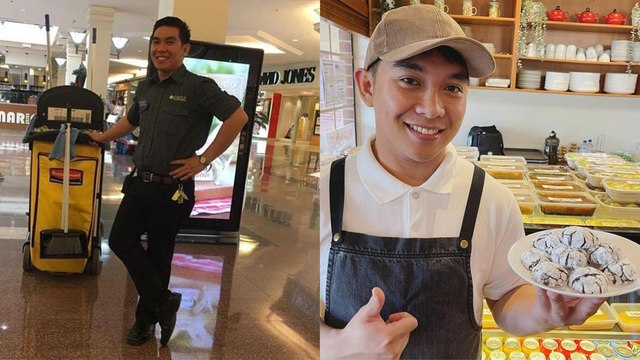 How This Filipino Cleaner Became A Restaurant Owner In Australia
