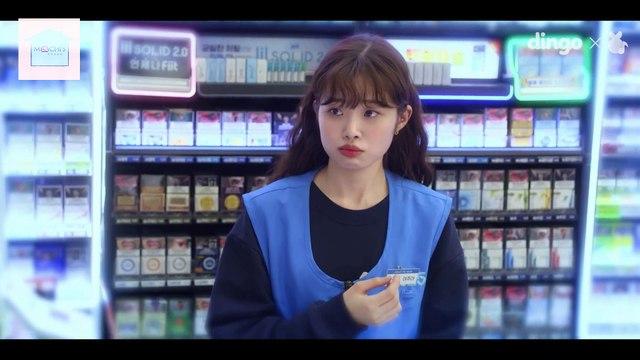 """[Vietsub] Cửa hàng tiện lợi hẹn hò-Tập 5: Lời tỏ tình cùng lúc từ 4 """"soái ca"""""""
