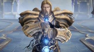Shadowlands: Chains of Domination Trailer (World of Warcraft)