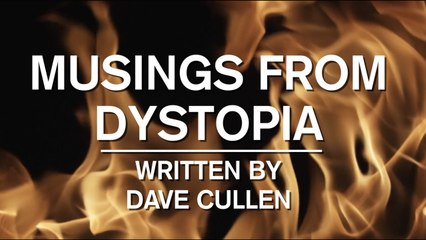 Musings From Dystopia