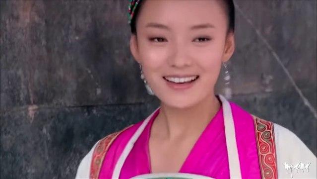 HOA TƯ DẪN - Tập 02 - (Lồng Tiếng THVL) - Phim Cổ Trang Hoa Ngữ