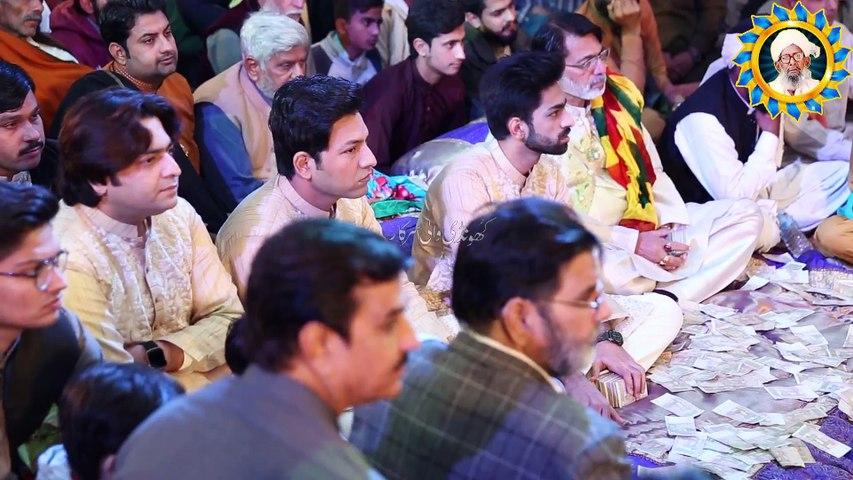 Jahan Main Koi Bhi Ho Us Ki Baat 2021 | New NAAT Qawali Arif Feroz Khan Qawal 2021 KhundiWaliSarkar