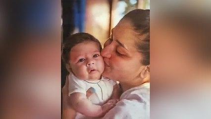 Kareena Kapoor ने खुद ही किया Second Baby Name Reveal, Saif Ali Khan की थी FIRST Choice    Boldsky