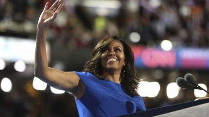 Michelle Obama, un ejemplo para las mujeres negras en Estados Unidos