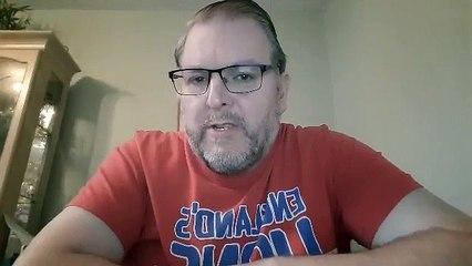 Darren Burke, reporter video, February 22