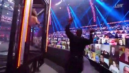WWE Elimination Chamber 2021 21st February 2021 Full Show Part 3 HD