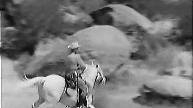 The Lone Ranger | S01 E02 | The Lone Ranger Fights On | Full Episode