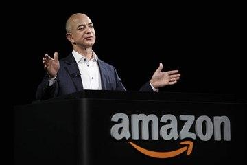 Jeff Bezos : l'homme qui réussit tous ses paris les plus fous