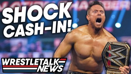 Miz Wins WWE Title! WWE Elimination Chamber 2021 Review   WrestleTalk News