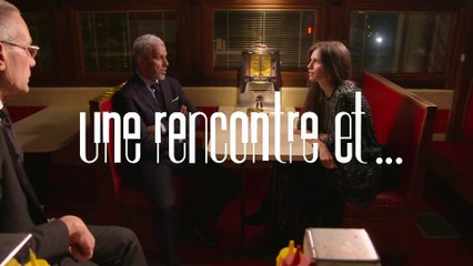 Maïwenn et Sami Bouajila - Une Rencontre Et...