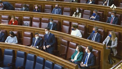 Los partidos reaccionan a las palabras de García Egea sobre el CGPJ