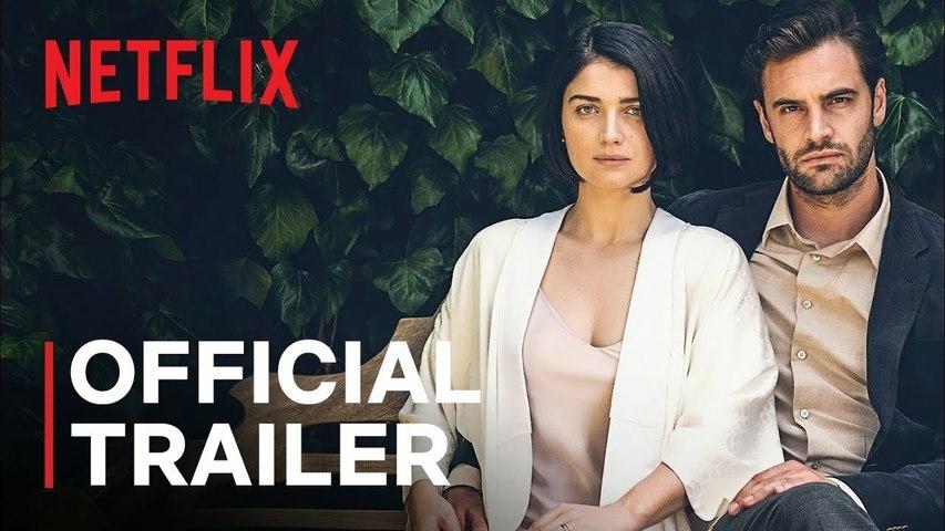 'Detrás de sus ojos', tráiler de la miniserie de Netflix
