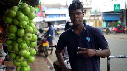 مدينة جافنا السريلانكية