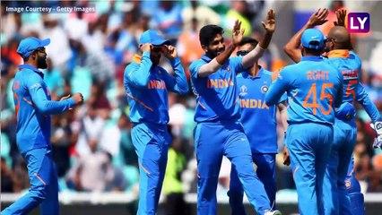 Ind vs WI, CWC 2019: आज भारत के सामने वेस्टइंडीज की चुनौती
