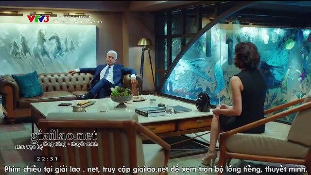 trái cấm tập 38 - VTV3 thuyết minh - phim tho nhi ky - xem phim trai cam tap 39