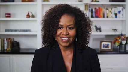 Michelle Obama: La primera dama favorita de Estados Unidos y del mundo