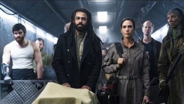 Watch Snowpiercer - Season 2 Episode 5: Keep Hope Alive - TNT
